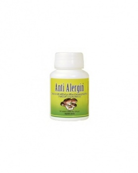 ANTI ALERGIN 90 tablet antialergin, alergie, shii take