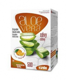 ALOE VERA - CÉVY 500 ml