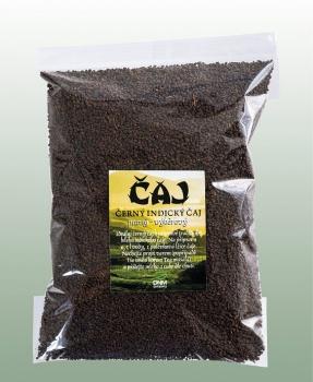 ČERNÝ ČAJ INDICKÝ sypaný 50 g indický čaj,pravý černý čaj,černý čaj