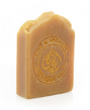 ARGANOVÝ ŠAMPON BIO 100 g přírodní šampon, regenarační šampon, šampon, arganový olej, vlasy