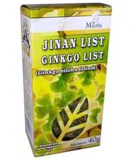JINAN LIST 40 g