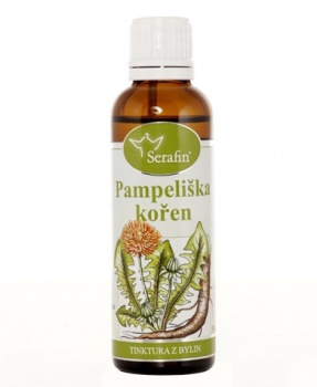 PAMPELIŠKA KOŘEN 50 ml