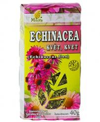 ECHINACEA KVĚT 40g echinacea, imunita, čaj, milota, proleženiny, proti chřipce, antibiotikum, opar