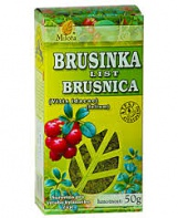 BRUSINKA list 50 g