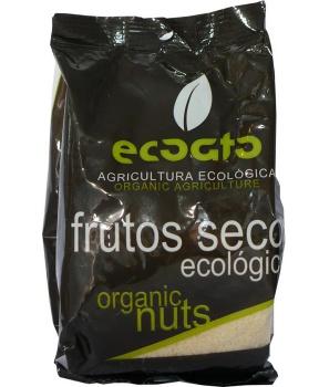 mandlová mouka, bio mandlová mouka mandle,hořčík,pečení,bezlepkové pečení,cukroví,nahrazení mouky,vegan,low carb,bio,raw,vegan