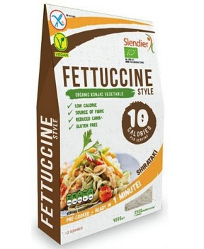 FETTUCINE TĚSTOVINY BIO 250 g
