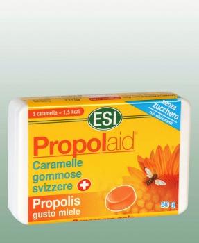 PROPOLISOVÉ BONBONY SE SLADIDLY 50g propolis, propolisové bonbony, zánět, afty, bolest v krku, žaludek