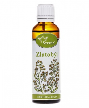 ZLATOBÝL Z BYLIN 50 ml