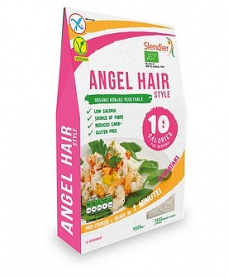 ANGEL HAIR TĚSTOVINY 250 g