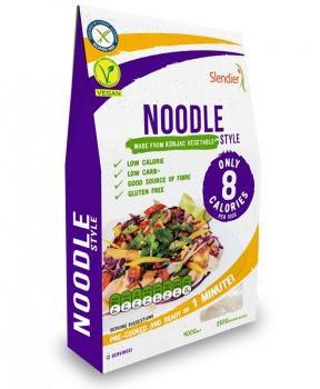 NOODLE STYLE TĚSTOVINY 250 g