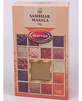 SAMBHAR MASALA 50g