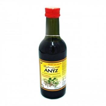 ANÝZ - bylinný sirup 250 ml