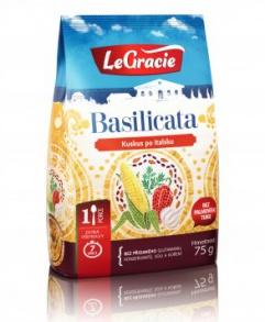 50% SLEVA - BASILICATA - KUSKUS PO ITALSKU 75 g kuskus, kuskus po italsku, Itálie, italská kuchyně, mandle, rychlovka, rychlé jídlo, jídlo do práce