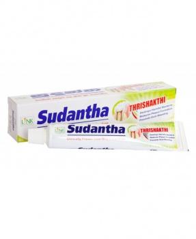 SUDANTHA - Ajurvédská zubní pasta 80g