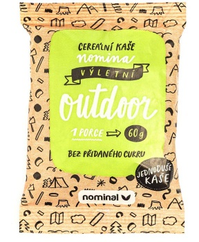 NOMINA OUTDOOR 60 g