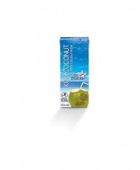 KOKOSOVÁ VODA 250ml kokosová voda, 100% kokosová voda. kokos, cvičení, kokosový ořech