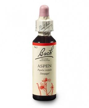 ASPEN - TOPOL OSIKA 20 ml