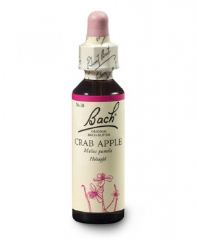 CRAB APPLE - PLANÉ JABLKO 20 ml