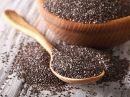 CHIA semínka 1 kg chia,cholesterol,cukrovka,vysoký tlak,omega 3,vláknina,hubnutí