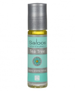 ROLL- ON TEA TREE 9 ml