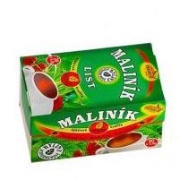 MALINÍK LIST porcovaný čaj 30g maliníkový čaj, maliník, menstruace, trávení, maliník list