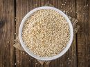 CHIA semínka 1kg + QUINOA 1kg chia,quinoa,vláknina,hubnutí,omega-3,metabolismus,antioxidant,bílkoviny,vegan,bez lepku,dieta
