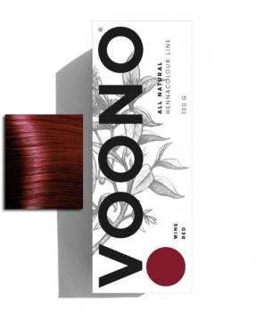 HENNA WINE RED 100g