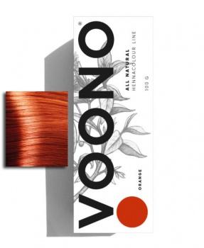 HENNA ORANGE 100g henna, měděná, orange, přírodní barva na vlasy, barva, vlasy, henna orange, zrzavá, oranžová