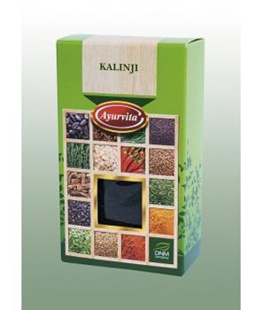 KALINJI - semena černuchy seté 50 g kalinji, černucha setá semínko