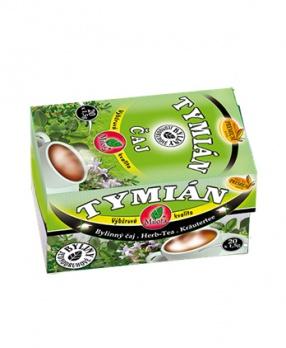 TYMIÁN porcovaný čaj 30g