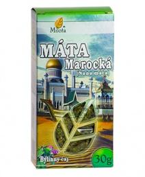 MÁTA MAROCKÁ čaj 30 g