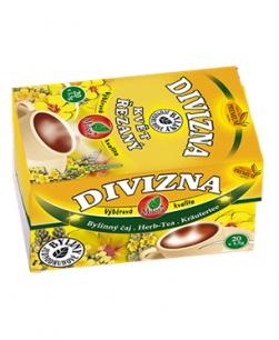 DIVIZNA porcovaný čaj 30g