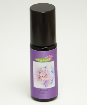 GABRIEL - andělský olej Tvoření 10 ml andělský parfém, přírodní parfém, energetický olej, andělé