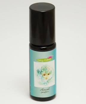 HANIEL - andělský přírodní parfém 10 ml andělský parfém, andělé, přírodní parfém, začátek