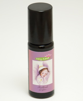 ZADKIEL - energetický přírodní parfém 10 ml andělský parfém, přírodní parfém, energetický olej, andělé