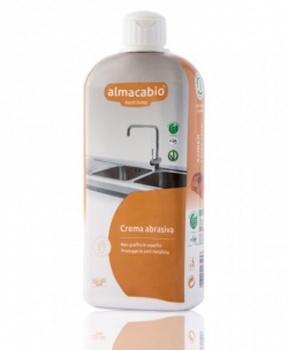 TEKUTÝ PÍSEK 500 ml ekologický písek na povrchy,písek,čištění,ekologie,citlivá pokožka