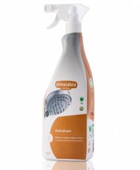 ČISTIČ KOUPELEN a vodního kamene 750 ml ekologický čistič koupelen,šetrný čistič koupelen,ekodrogerie,ekologie,příroda