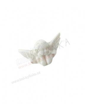 MÝDLO ANDÍLEK 25g mýdlo andělíček, mýdlo, přírodní mýdlo, andělíček, anděl, zimolez