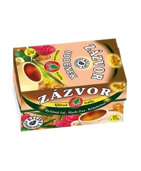 ZÁZVOR ODDENEK porcovaný čaj 40g zázvor oddenek porcovaný čaj, milota, trávení, nauzea, afrodisiakum