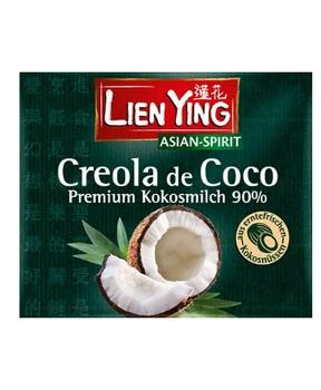 KOKOSOVÝ KRÉM 90% 200 ml kokosová dužina,kokosový extrakt,náhrada mléka,rostlinné mléko,vegan,bio,kokos