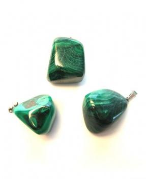 MALACHIT přívěšek malachit, přívěšek, drahé kameny, šperky, krása