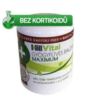 MAXIMUM BALZÁM 250 ml