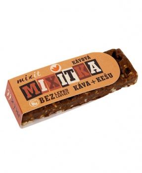 MIXITKA káva + kešu 50 g