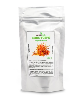 CORDYCEPS 100 g