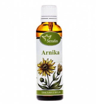 ARNIKA - Z BYLIN 50 ml