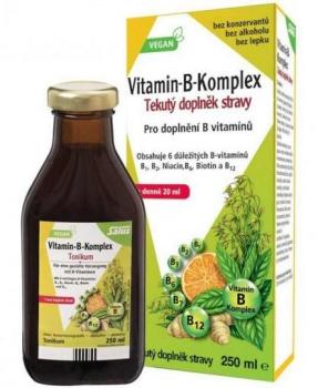 VITAMIN B - KOMPLEX