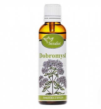 DOBROMYSL - Z BYLIN 50 ml