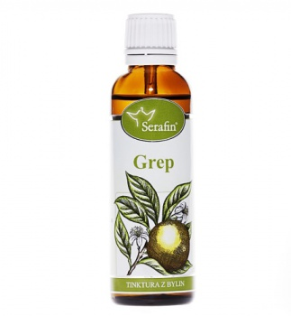 GREP - Z BYLIN 50 ml