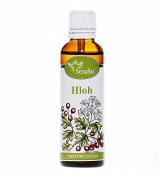 HLOH - Z BYLIN 50 ml