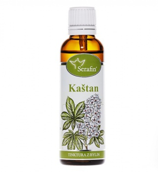 KAŠTAN - Z BYLIN 50 ml
